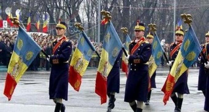 25 OCTOMBRIE – ZIUA ARMATEI ROMANIEI si a Regelui Mihai I !…