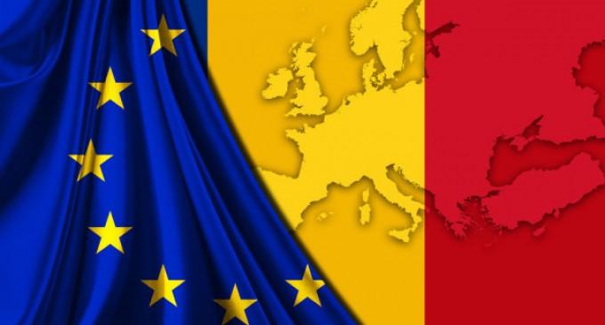 Uniunea Europeana și România în anul 2019