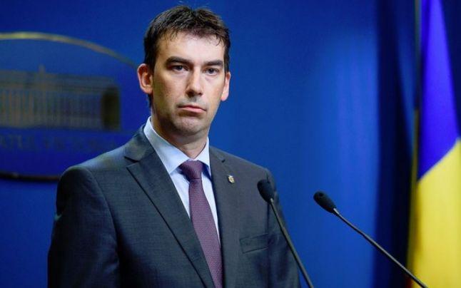 dragos_tudorache_ministrul_de_interne