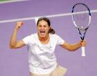 Monica Niculescu a câștigat turneul WTA de la Luxemburg!