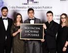 """Asociația Elevilor din Constanța a început caravana """"ABC-ul carierei"""""""