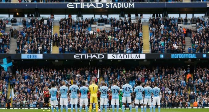 Legendarul club englez Manchester City a anunțat venituri record