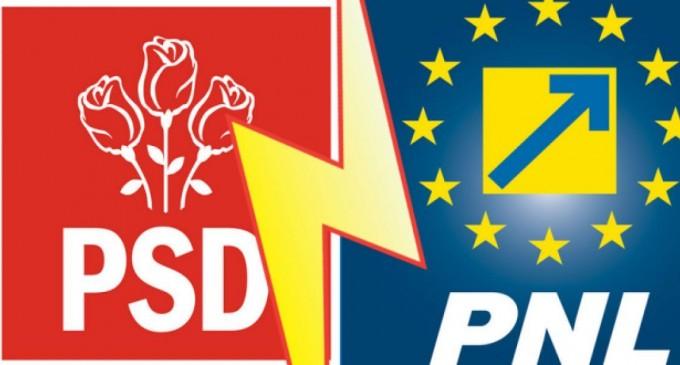 Promisiuni şi mişcări cu iz electoral din partea politicienilor!