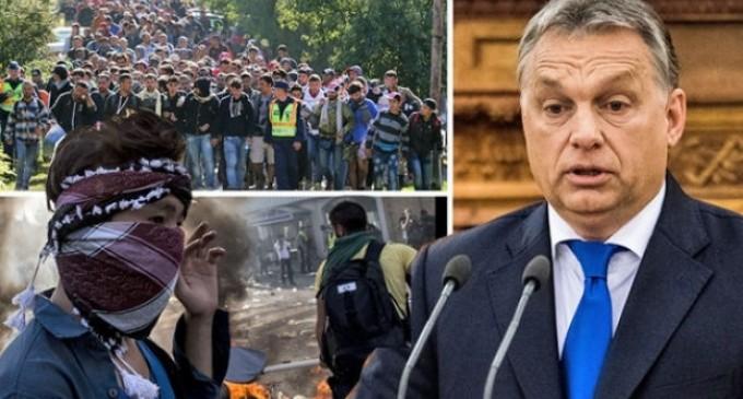Referendumul din Ungaria privind imigranţii ar putea să nu fie validat !