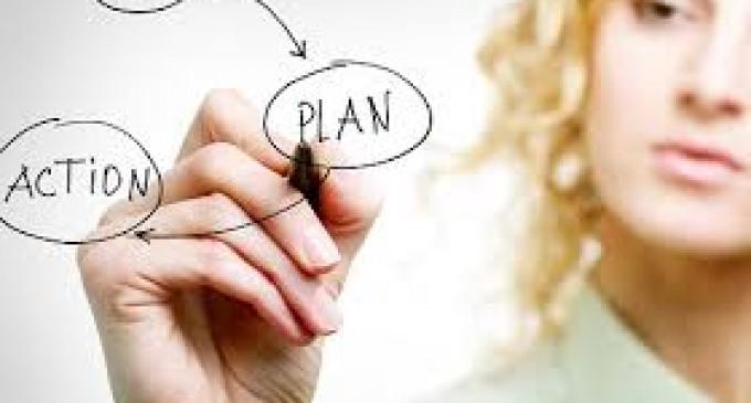 """""""Plan de acţiune"""" pentru Suflet …"""
