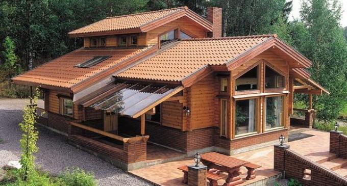 De ce sa alegi o casa din lemn