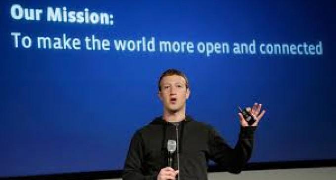 Schimbările anunțate de către Mark Zuckerberg în ceea ce privește platforma Facebook