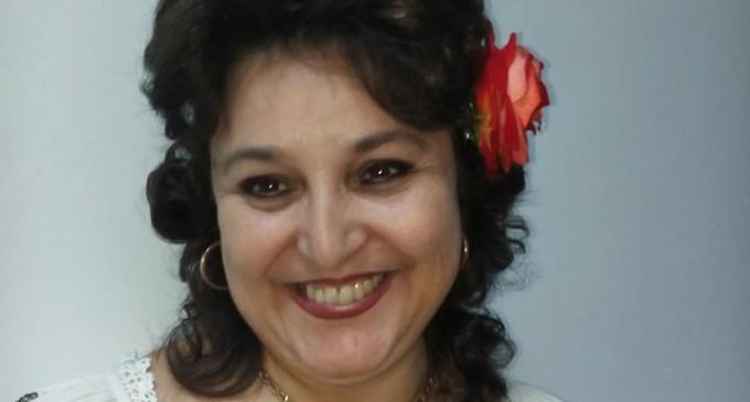 Interviu în exclusivitate cu îndrăgita interpretă de folclor- doamna Elena Cârneală