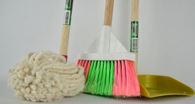 Cele mai comune 5 intrebari despre serviciile profesionale de curatenie