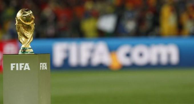 Varianta propusă de Gianni Infantino pentru extinderea numărului de participante la turneul final al Cupei Mondiale de fotbal