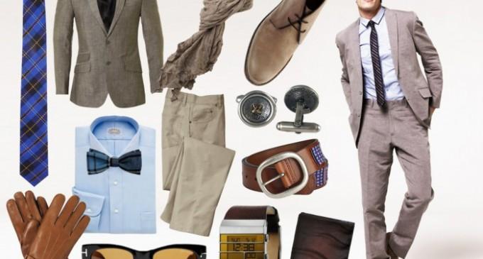 Ce pot spune hainele despre bărbații care le poartă