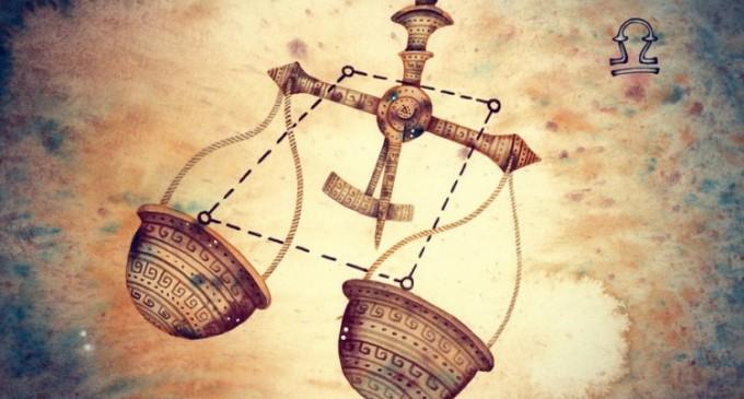 Horoscop – Care spun astrele despre balanta in 2017