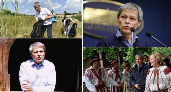 Cioloș, o șansă care vine odată la o sută de ani…