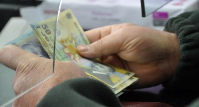 De la 1 ianuarie vom plati 21.5% taxa pe dobanzile din depozitele bancare!