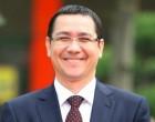 """Mesaj de la V.Ponta: """"PRU trebuie votat…"""""""
