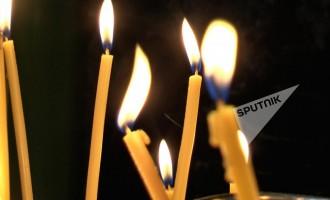 Zi de doliu național în Rusia după tragedia aviatică din Marea Neagră