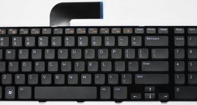 Cat te costa sa inlocuiesti tastatura de laptop?