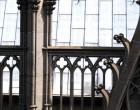 Confectiile metalice utilizate in definirea balustradelor si a gardurilor