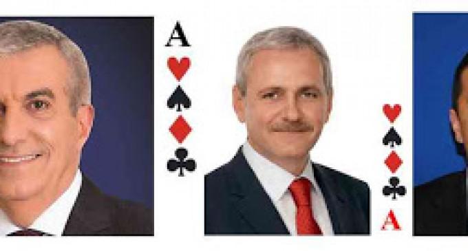 Ordonanţele ministrului Iordache