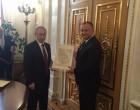 Moldova se dezice de istorie și se pregătește de intrarea în Uniunea Eurasiatică