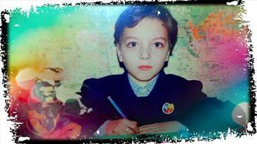 Marius in primii ani de scoala