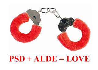PSD+ALDE