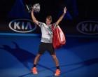 Roger Federer a câștigat titlul de la Australian Open în finala disputată în compania lui Rafael Nadal