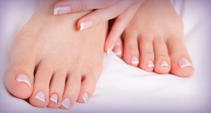 Lucruri pe care trebuie sa le stii despre micoza piciorului