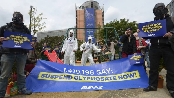 glyphosateprotest