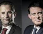 Benoît Hamon şi Manuel Valls sunt câştigătorii primului tur al alegerilor de primari din partea stângii din Hexagon