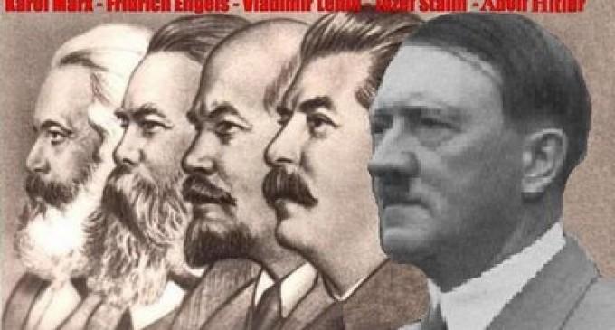 File de istorie-legăturile francmasoneriei cu regimul bolșevic și regimul fascist