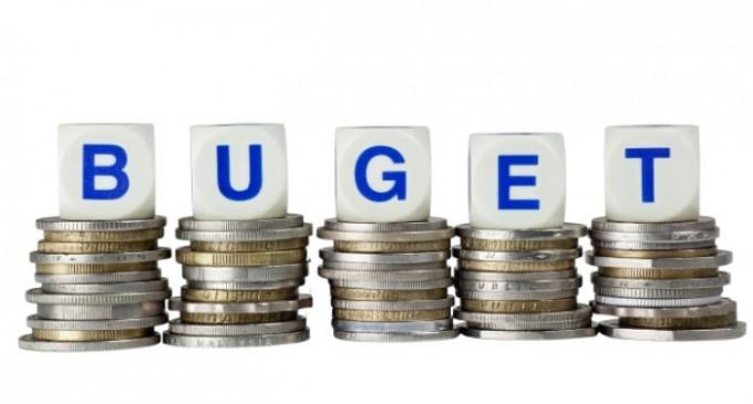 Guvernul a adoptat bugetul pe 2017