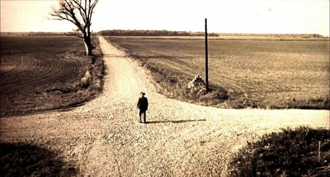 A merge pe drumul tău e o artă…