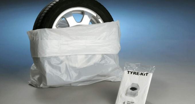 Siguranta  parcurgerii drumului in conditii optime se opreste astazi la protejarea anvelopelor