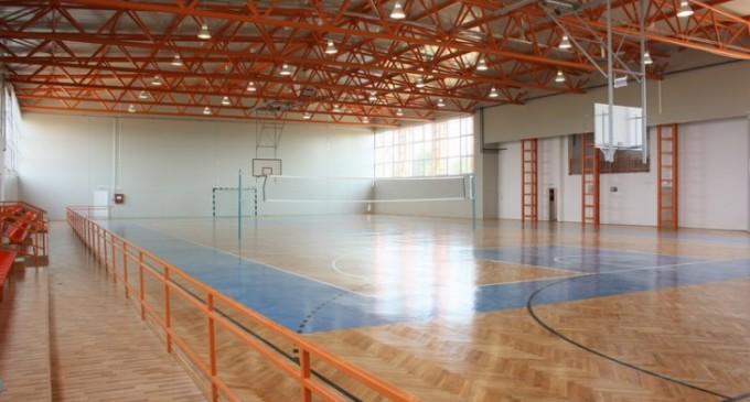 Cum trebuie sa arate o sala de sport moderna. Care sunt dimensiunile optime pentru o sala de sport