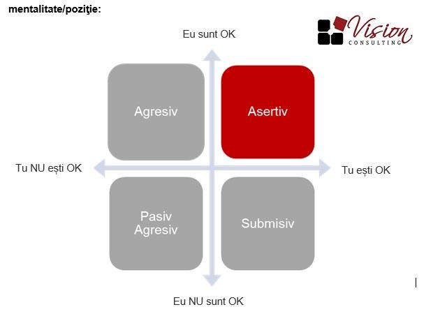 training asertivitate