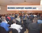 Business Support Madrid 2017 la prima ediție