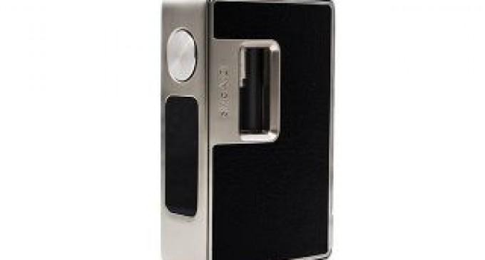 Joyetech eVic AIO, cel mai modern kit de tigara electronica