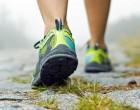 Mersul pe jos ajută sănătății tuturor, inclusiv persoanelor vârstnice