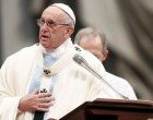 """Sucveranul pontif se declară solidar cauzei """"fraților migranți musulmani"""""""