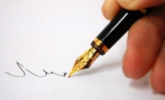 """Scrisoare deschisă către intelectualii """" publici """""""