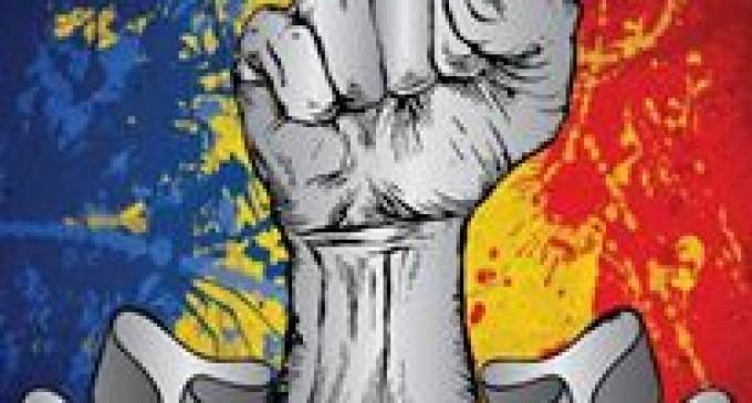 """Protestul prin cultură intitulat """"Ora de lectură"""" va avea loc în Sibiu"""