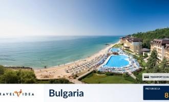 Destinaţii de vacanţă: Grecia sau Bulgaria?