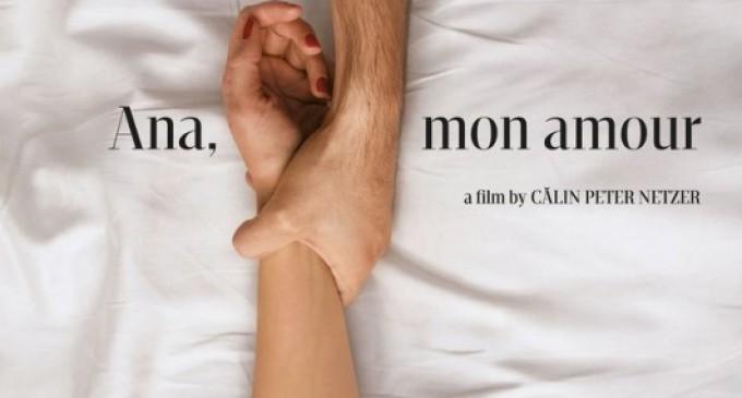 """Prezentarea filmului """"Ana, mon amour"""""""