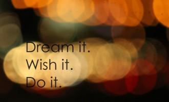 Despre dorințe…