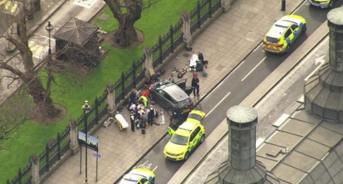 Atentat la Londra – 2 romani raniti in atacul terorist