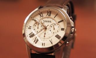 Fossil Grant FS4735 – un accesoriu vintage pentru barbatii moderni