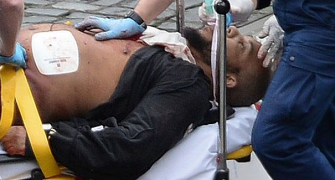 Poliția londoneză a dezvăluit identitatea atacatorului de la Westminster