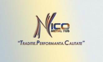 De ce să alegi țevile laminate pentru instalații de la Nico Metal Tub SRL?