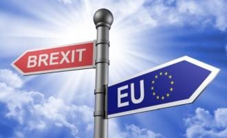Marea Britanie a declanșat oficial Brexitul